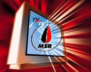 A cualquier hora, conéctate a la televisión on-line!