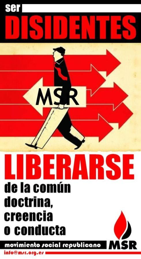 Liberarse